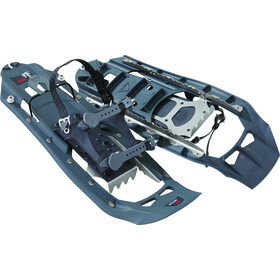 MSR Evo Trail 22 Snow Shoes, charcoal